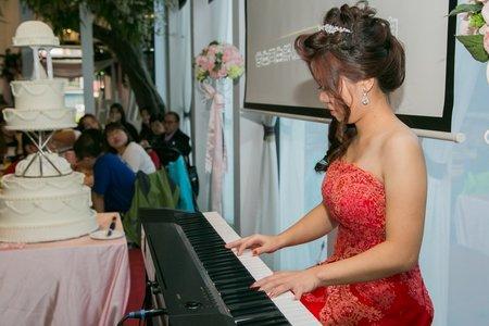 高雄_婚攝Luke-路克_婚禮攝影vs絕美新娘
