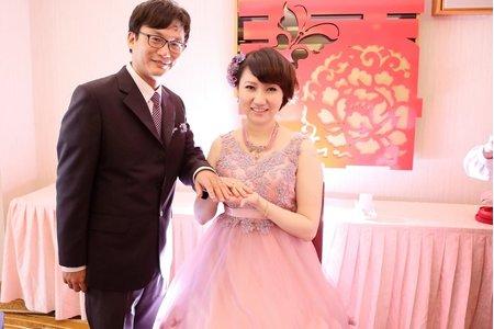台北/桃園婚攝文子Mosquito/婚禮紀錄