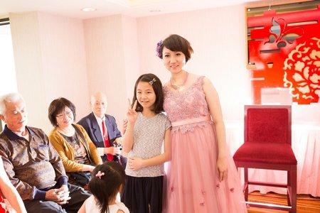 婚攝文哥|婚禮攝影-單儀式4H
