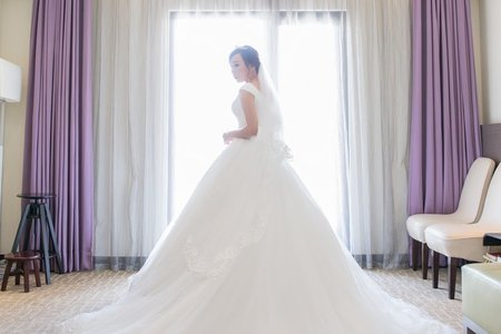 台北婚攝Bacon-婚禮攝影