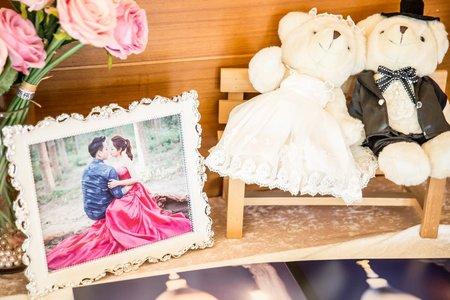 桃園|amuel-晒木耳|桃園婚禮紀錄