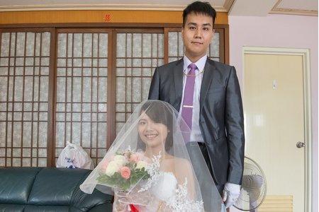 桃園|amuel-晒木耳|婚禮紀錄