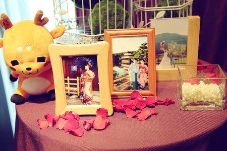 台北/婚攝凱文-Kevin攝影工作室@婚禮紀錄