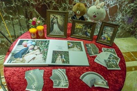 台北/婚攝凱文-Kevin攝影工作室@儀式/宴客