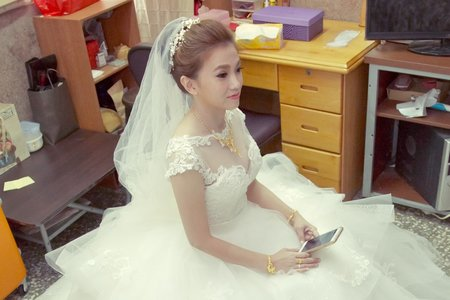 台北*婚攝妮卉霏(Niffy)*超完美婚禮攝影