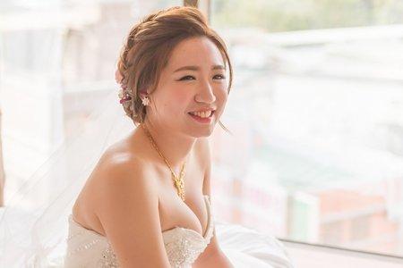 台北*婚攝妮卉霏(Niffy)*台北婚禮紀錄