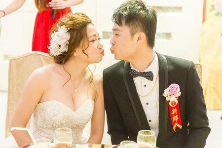 台北*婚攝妮卉霏(Niffy)*婚禮紀錄