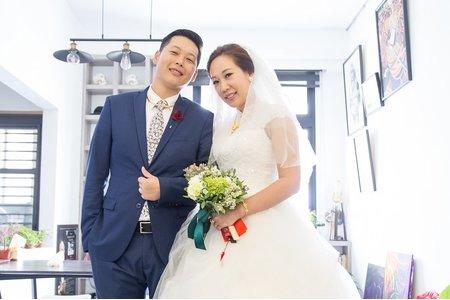 台中/婚攝小魚/台中婚禮紀錄