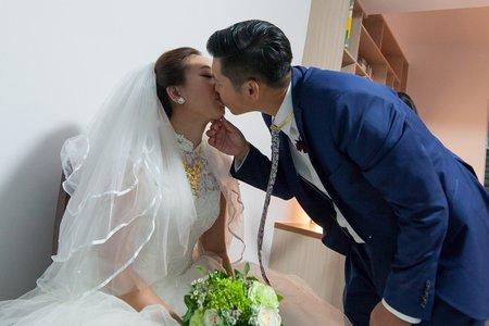台中/婚攝小魚/台中婚攝