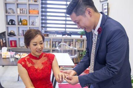 台中/婚攝小魚/婚禮攝影