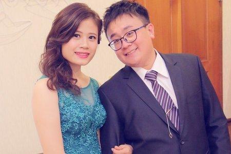 台中_婚攝麥可-Michael_台中婚禮紀錄