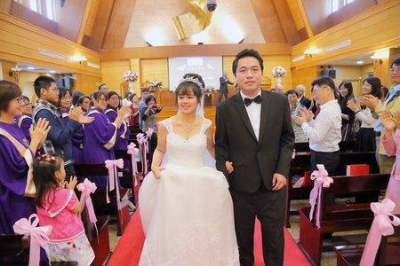 台南婚攝Eki君一-精選婚禮攝影