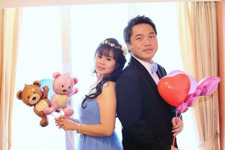 台南婚攝Eki君一_超幸福婚攝