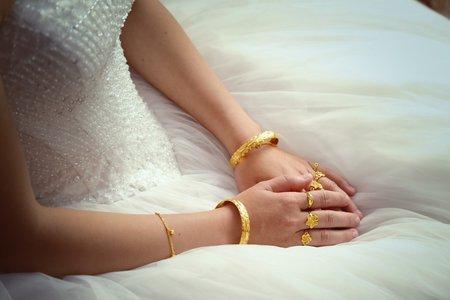 台南婚攝君一|超幸福婚攝