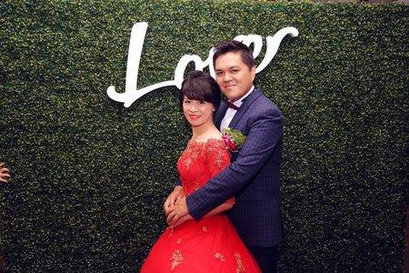 台南婚攝君一|絕美婚禮攝影