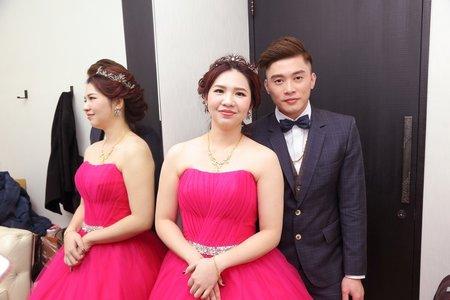 台南婚禮攝影君一|超溫馨婚禮攝影