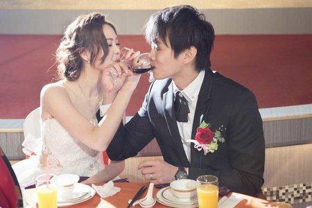 婚攝勞力士-高雄婚攝