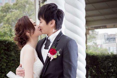 婚攝勞力士-高雄婚攝幸福