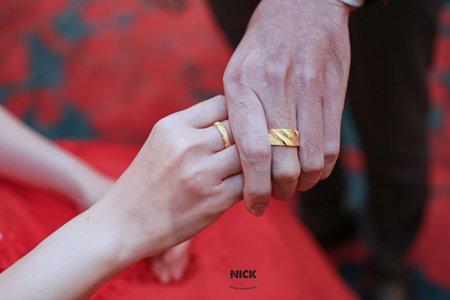 高雄|婚攝Nick