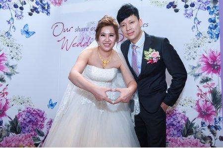 高雄-婚攝Warick 沃克-幸福婚攝