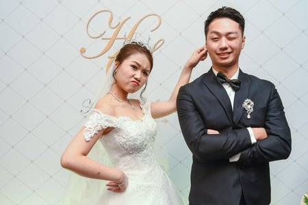 高雄+婚攝寶哥Poke+婚禮紀錄