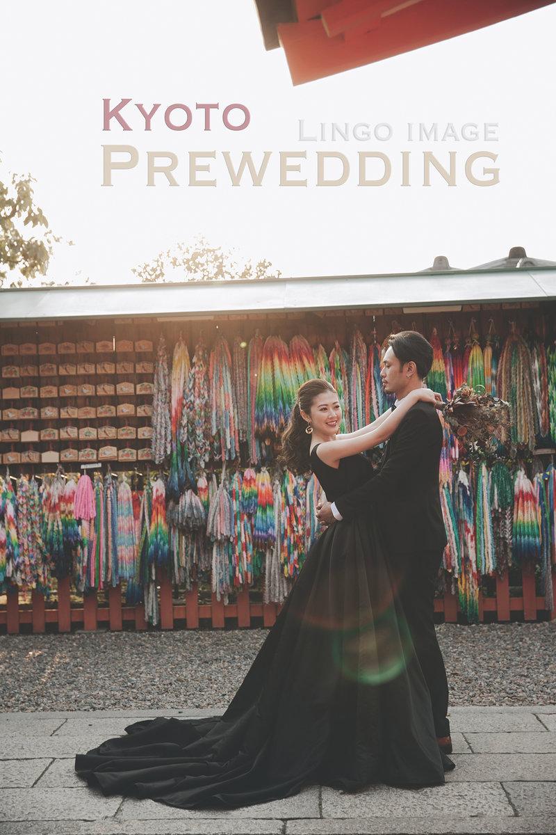 日本輕旅婚紗_10-12月楓葉季限量方案作品