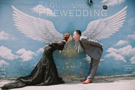 韓國輕旅婚紗_限量方案