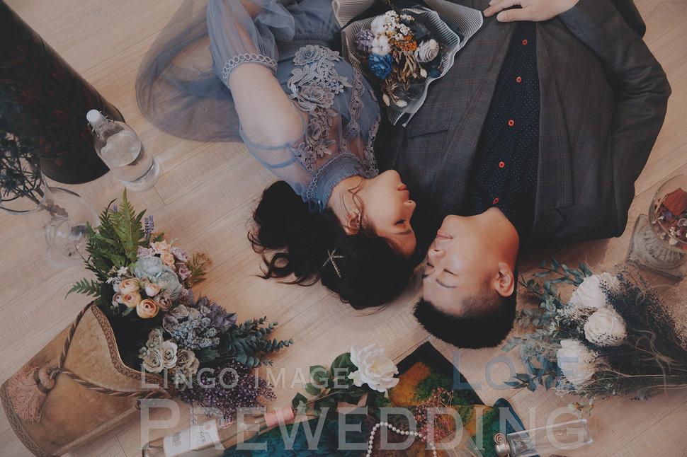 Lingo-10 - Lingo image Ι藝人海外輕婚紗《結婚吧》