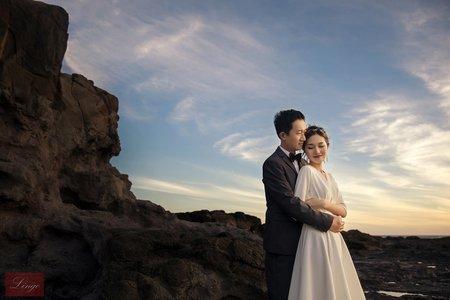 【澳洲墨爾本】_婚紗Ι禮服Ι海外輕鬆拍婚紗/雜誌風格