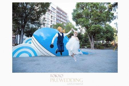【日本東京】日本籍造型團隊_婚紗Ι和服Ι輕婚紗