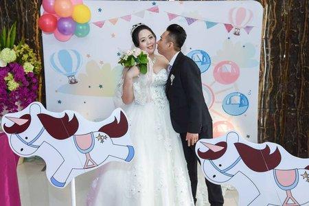 婚攝季行_婚禮紀錄