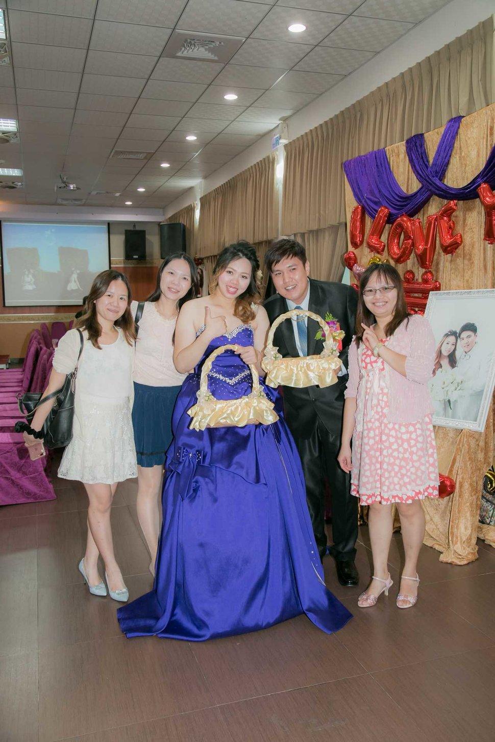 Wedding_Photo_2016_030 - 婚禮攝影師皓溫-婚攝Hoan《結婚吧》