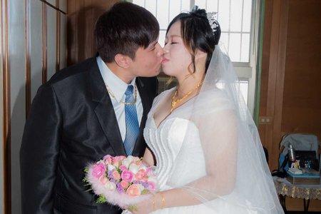 婚攝皓溫- 婚禮紀錄