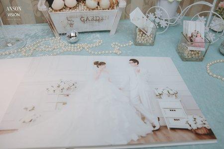 婚攝Anson|婚禮攝影
