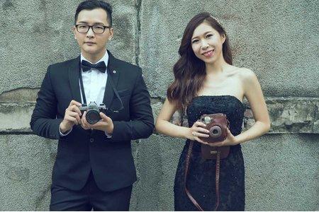 台北〰新娘秘書Appro 香怡〰氣質長髮造型