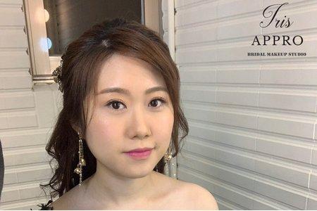 時尚長捲髮髮型分享!!