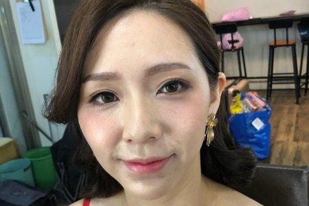 台北新娘秘書ADi