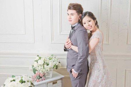 台北‐新娘秘書EVA‐氣質美髮