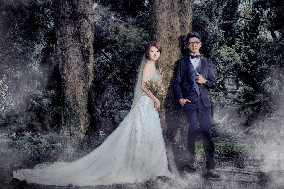 Wedding_Photo_2016_008 - 台北新秘Vivian-新秘工作室《結婚吧》