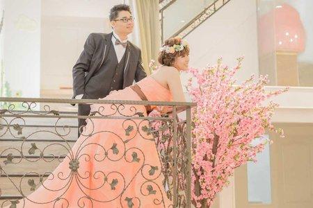 台北〰新秘Saffron〰高盤髮