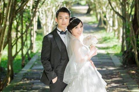 新秘/新娘造型