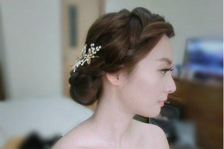 台南新娘秘書/佳旆新娘