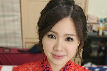 台南新娘秘書/宜蓉新娘