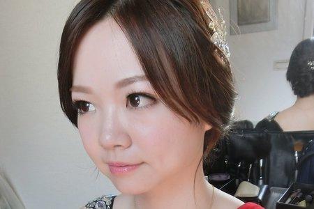台南新娘秘書/宜瑩新娘