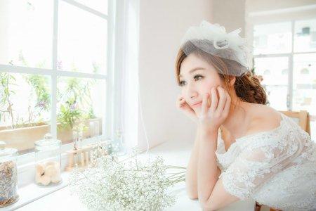 台南新娘秘書/韓系新娘