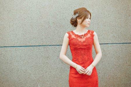 台南新娘秘書/美樺新娘/類婚紗拍攝