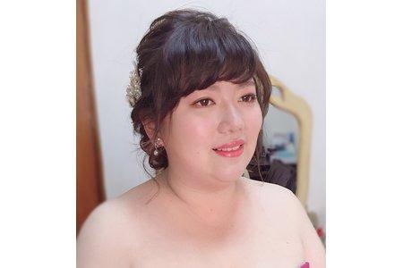台南新娘秘書/晨芳新娘