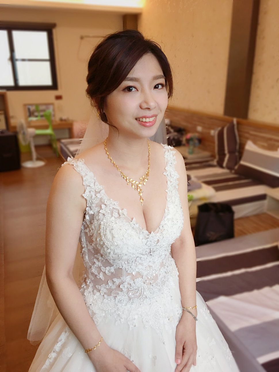 54980387-D91E-4660-ACE7-904F8424F4A6 - 溫妮Winnie.台南新娘秘書/彩妝造型 - 結婚吧