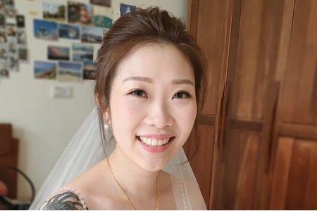 台南新娘秘書/佳樺新娘