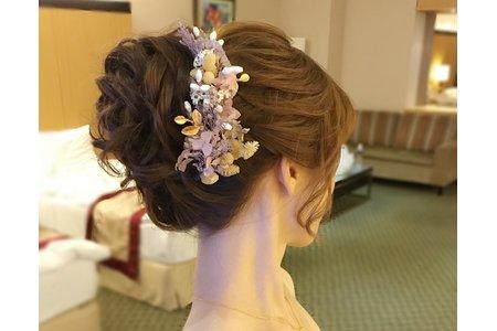 台南新娘秘書/謹儀新娘